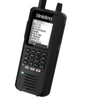 Uniden Bearcat BCD436HP Scanner