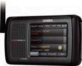 Uniden HomePatrol-2 Police Scanner